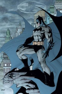 Batman de Jim Lee