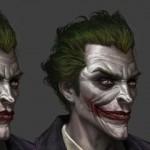 Diseño conceptual de Batman: Arkham Origins