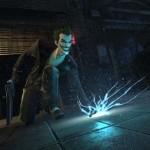 DLC de Batman: Arkham Origins
