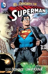 Superman: El Origen de Superman