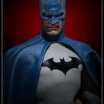 Figura de Batman 1/6 de Sideshow Collectibles