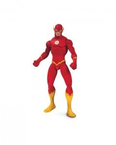 Figura de Flash de Justice League: War