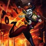 Harley Quinn en Infinite Crisis