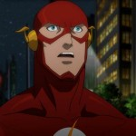 Flash en Justice League: War