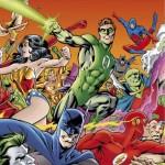 La Liga de la Justicia de América: El Clavo