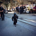 Make-A-Wish Foundation y Batkid