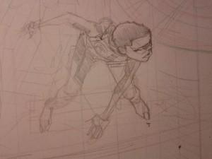 Robin de Sean Murphy para Detective Comics Nº 27