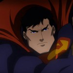 Superman Justice League: War