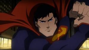 Superman Justice League: War