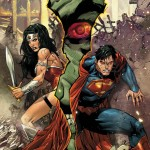 Superman/Wonder Woman Nº 3