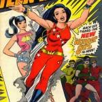 Teen Titans Nº 23