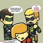 Green Lantern Nº 27