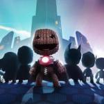 Anuncio del DLC de DC Comics para LittleBigPlanet