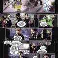 Debut de Barry Allen en Arrow en cómic