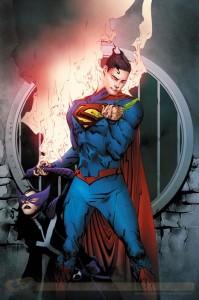 Batman/Superman Nº 9