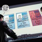 Cómic interactivo de Batman: Arkham Origins