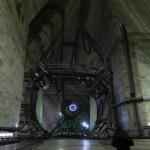 Diseño conceptual para El Caballero Oscuro: La Leyenda Renace