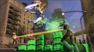 DC Universe Online - War of the Light, Primera Parte