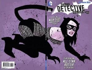 Detective Comics Nº 27