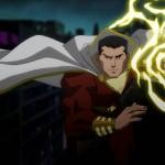 Shazam en Justice League: War