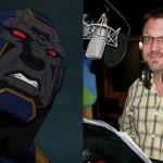 Steve Blum en Justice League: War