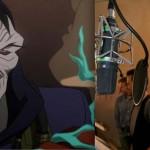 Bruce Thomas en Justice League: War