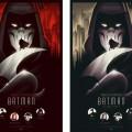 Pósters de Mondo de Batman: La Máscara del Fantasma