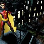 Robin en Infinite Crisis