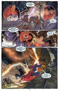Superman: El Hombre de Acero - Ciudad Infinita