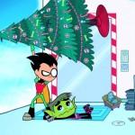 Teen Titans Go! 1x35