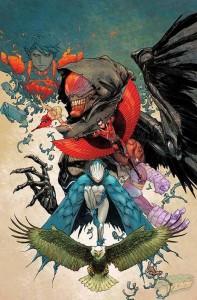 Teen Titans Nº 30