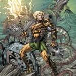 Aquaman Nº 28