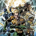 Aquaman and the Others Nº 1