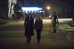 Arrow 2x13