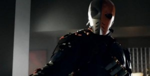 Deathstroke en Arrow