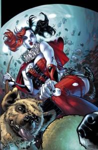 Harley Quinn Nº 1