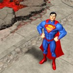Superman en Infinite Crisis