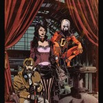 Justice League Dark Nº 28