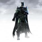 Skin para Batman: Arkham Origins