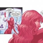 Smallville Harbinger Nº 1