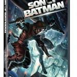 DVD de Son of Batman