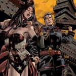 Superman/Wonder Woman Nº 5