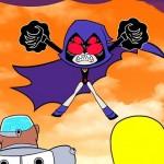 Teen Titans Go! 1x36