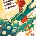 32º Saló Internacional del Cómic de Barcelona