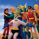 Justice League Nº 29