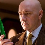 Kevin Spacey como Lex Luthor