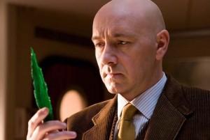 Kevin Spacey como Lex Luthor