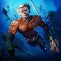 Aquaman en Infinite Crisis