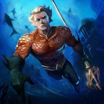 Aquaman en Infinite Crisis