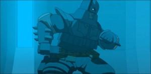Batman Vs. The Terminator